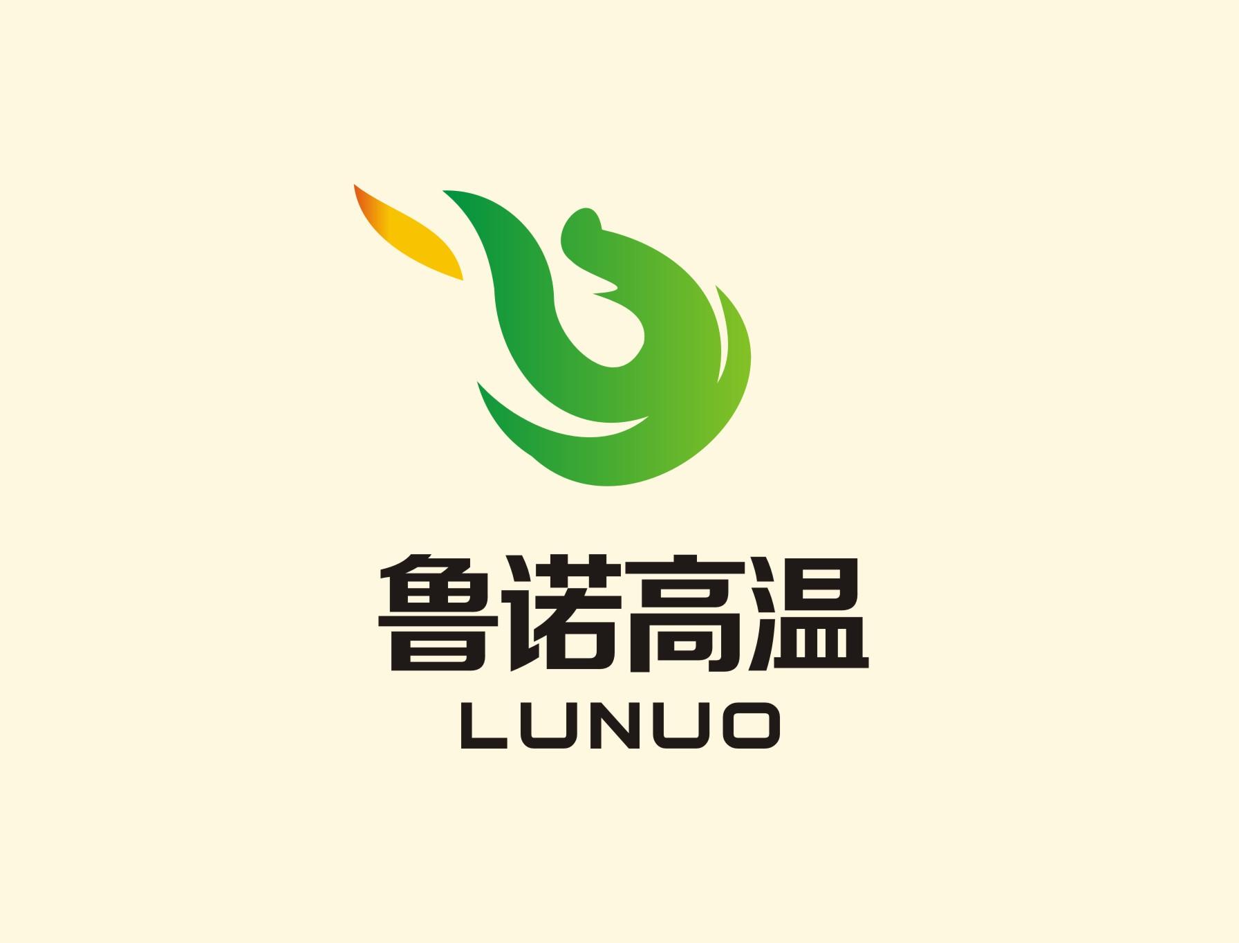 青岛鲁诺logo