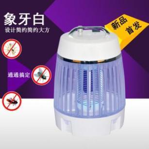 东都宝BOMW-01家用电击式无辐射灭蚊灯除虫灯