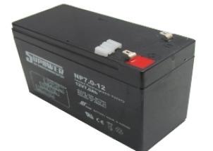 赛特蓄电池 6-GFM7/12 12V7AH