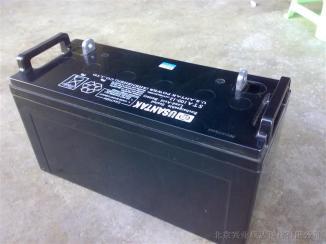 山特蓄电池6-GFM150/12 12V150AH