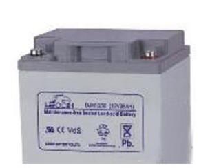 理土蓄电池DJW12/65 12V65AH