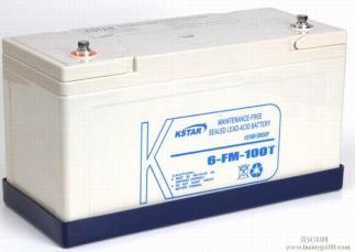 科士达蓄电池6-XM-4-12  12V4AH