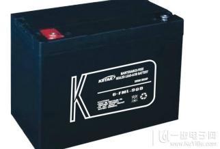 科士达蓄电池GFM-400-2 2V400AH