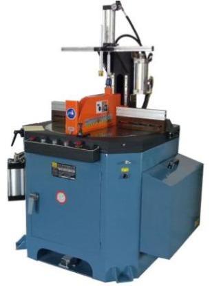 铜排锯床 厂价直销母线切割机 510铜排切断机