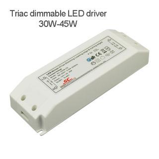 可控硅调光电源36W