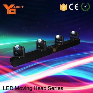 促销4头光束灯 提供一年免费保修售后 高档配置 高品质舞台灯