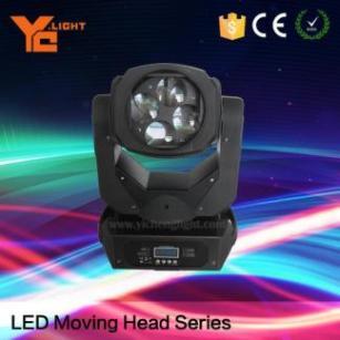 4颗LED超级光束灯 皇家酒店御用品牌