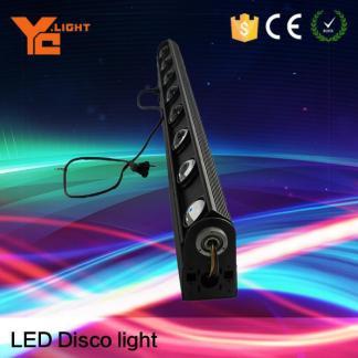 店庆优惠8头LED光束灯  高配置奢华娱乐场所必备灯