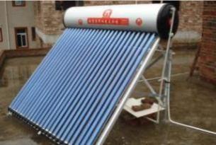 新余专业太阳能维修厂家