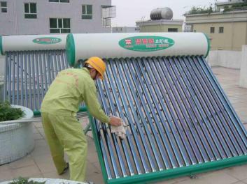 新余太阳能维修价格