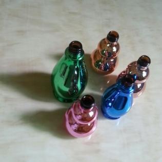 广州玻璃瓶电镀厂