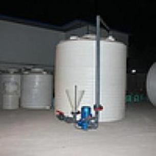 减水剂储罐 塑料储罐厂价直销10吨外加剂储罐