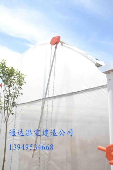 想建几字型钢温室大棚 质量优 价格低 信誉好 找通达