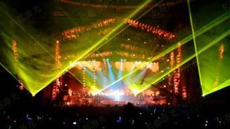西安名都舞台激光灯生产销售批发租赁