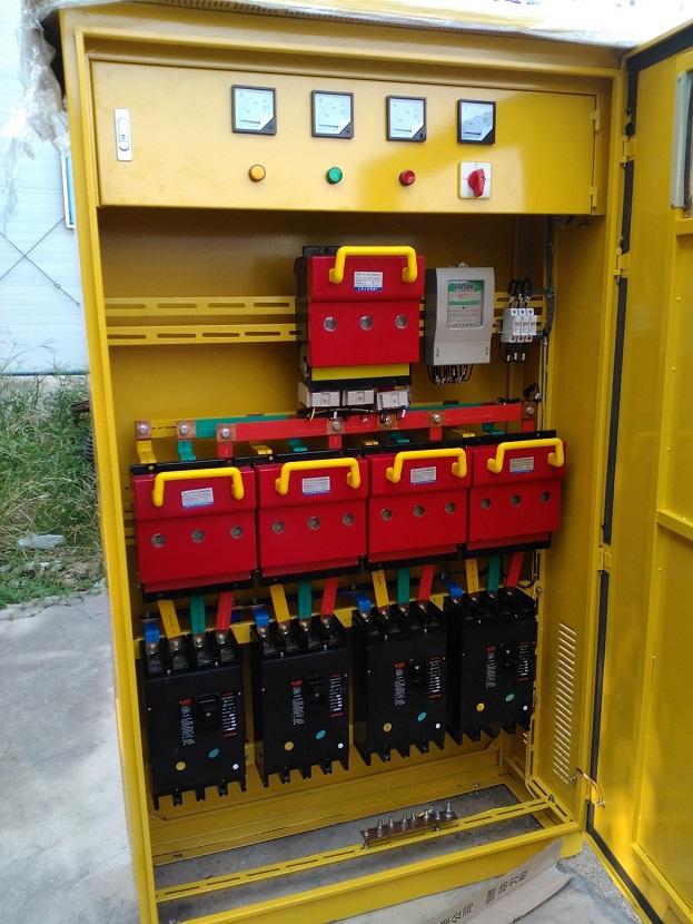 深圳市户外动力配电柜