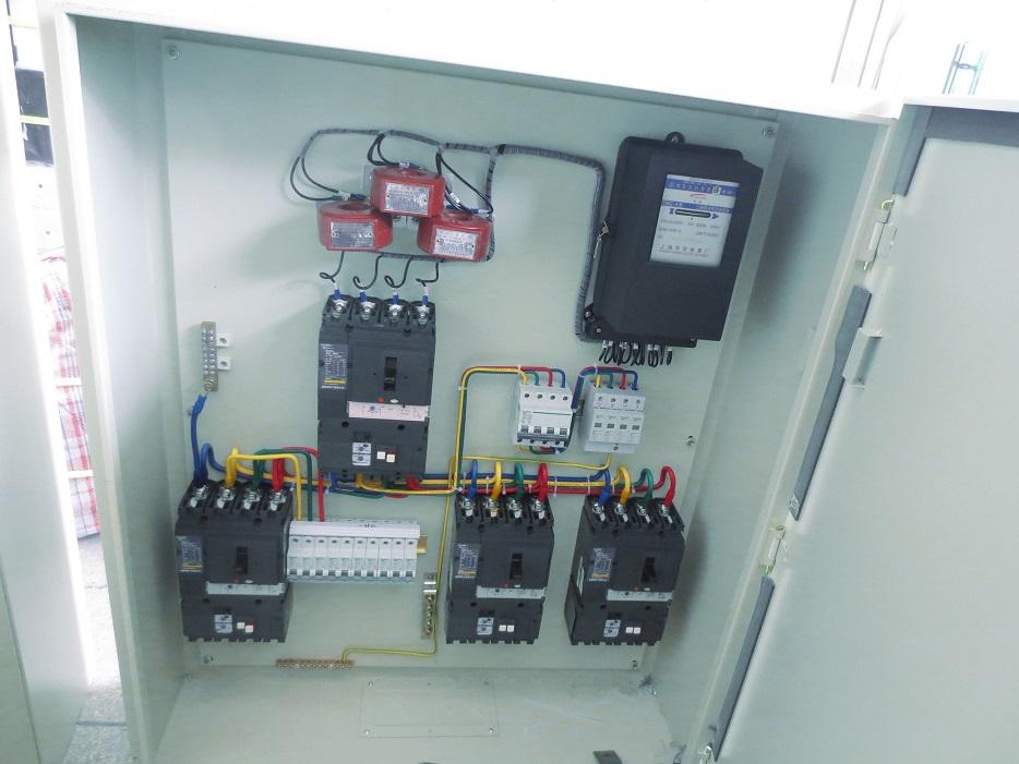 湖南低压成套配电柜厂家