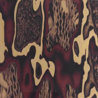 天津河北承恒木业仿大理石密度UV板装饰材料多种规格 来样加工