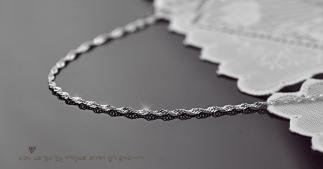 韩国手工链|韩国磨链|威义铜链|铜链