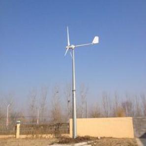 3KW风力发电机(小型、快捷、方便)