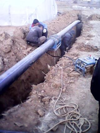 洛阳排水管生产厂家