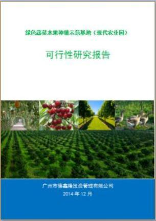 东莞佛山广州专业编写可行性研究报告商业计划书公司