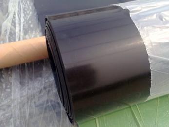 内蒙绿色8mm绝缘橡胶板厂家直销 赤峰、呼伦贝尔耐油橡胶板价格