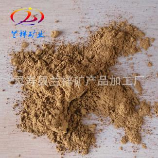 厂家长期供应 粘土 高温耐火铸造红粘土 黄黏土 白粘土