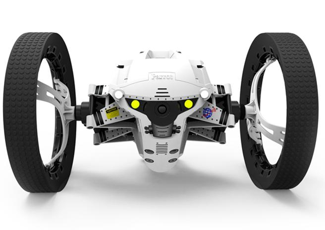 派诺特 Jumping系列机器人