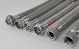 酒厂专用金属软管