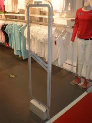 服装店防盗器 服装防盗器价格 衣服防盗器