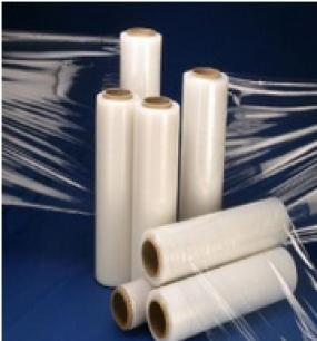 供应劲强牌15~35丝机用新疆缠绕膜
