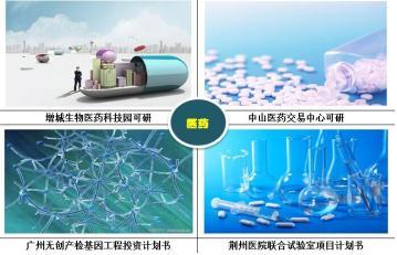 广州代写商业计划书公司代写广州商业计划书