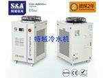 新锐/相干/晨锐达CO2射频管激光打标机专用特域冷水机