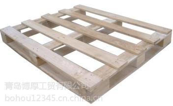 青岛博厚工贸木托盘