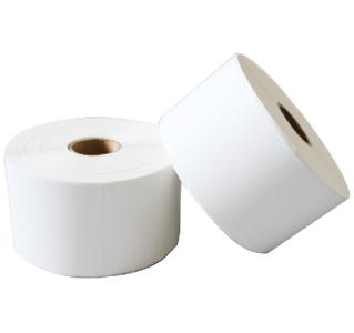 空白不干胶标签 不干胶条码打印 定制印刷