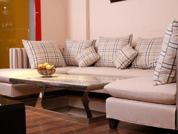 深圳南山客厅沙发家具8折起