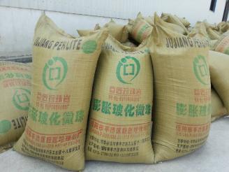 供应保温砂浆专用玻化微珠