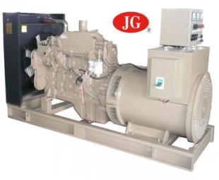 200kw原装康明斯柴油发电机组性价比高锋德机电品质保证