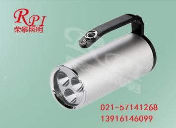 RJW7101 手提式防爆探照灯/RJW7100/RJW7102