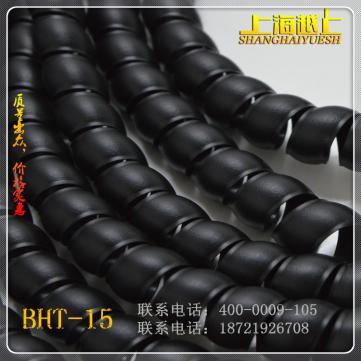 上海越上水管螺旋保护套,最高的性价比,最真诚地守护