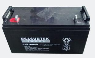CSTK山特蓄电池12V17AH铅酸密封蓄电池特价