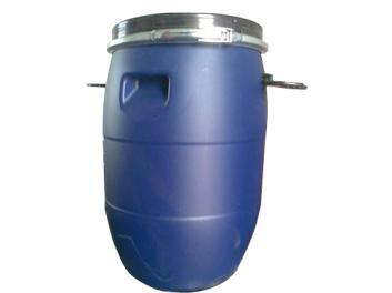 60升抱箍塑料桶60公斤开口塑料桶新开发供应产品