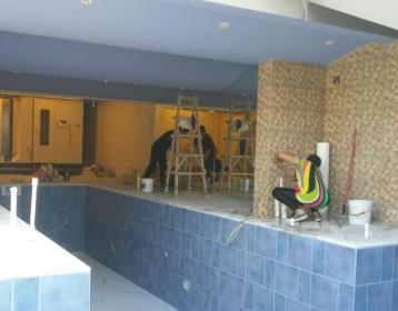 外墙水管安装步骤