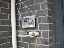 深圳外墙水管安装价格