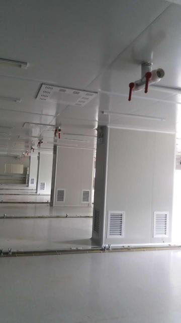 深圳专业强弱电施工安装