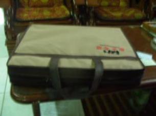西安无纺布袋定制厂家低价供应