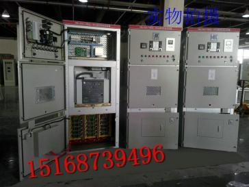 中置柜特点 施耐德元件高压开关柜10kv高压开关柜