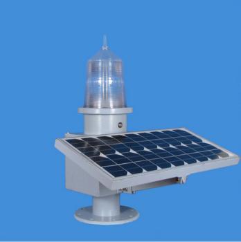 太阳能高光强航空障碍灯YZXT-155