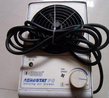 热销SIMCO台式除静电风机