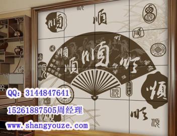 瓷砖背景墙打印机 大幅面,高精度 高速度